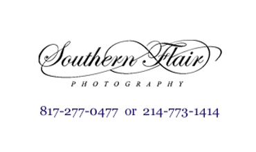 southern flaire photography featured vendor